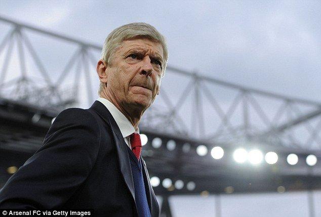 HLV Wenger cần 3 điểm trọn vẹn tại West Brom để giải tỏa áp lực