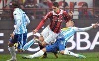 20h00 ngày 2/4, Pescara vs Milan: Giẫm lên nhau mà sống