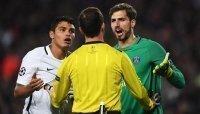 Trọng tài giúp Barca ngược dòng kinh điển trước PSG chính thức vô tội