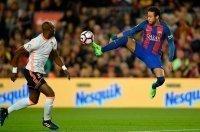 Neymar để ngỏ cánh cửa gia nhập Ngoại hạng Anh