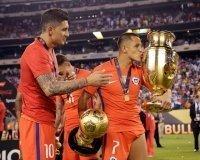 Copa America song hành cùng Euro