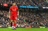 Coutinho muốn theo Suarez đến Barcelona