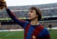 Barcelona đặt tên sân Cruyff