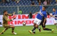 Liverpool tranh sao Sampdoria với Inter và Atletico