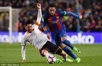 """M.U lôi kéo Neymar bằng hợp đồng """"khủng"""""""