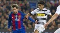 Dortmund chính thức hớt tay trên Liverpool vụ Mahmoud Dahoud