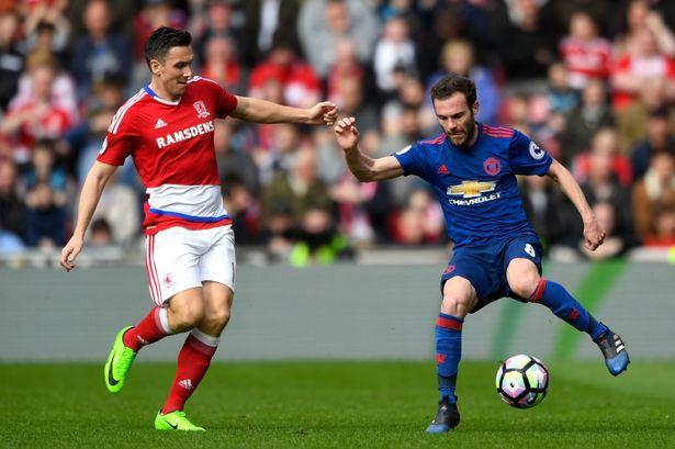 Mata đang giúp Man United có cơ hội thành công ở châu Âu