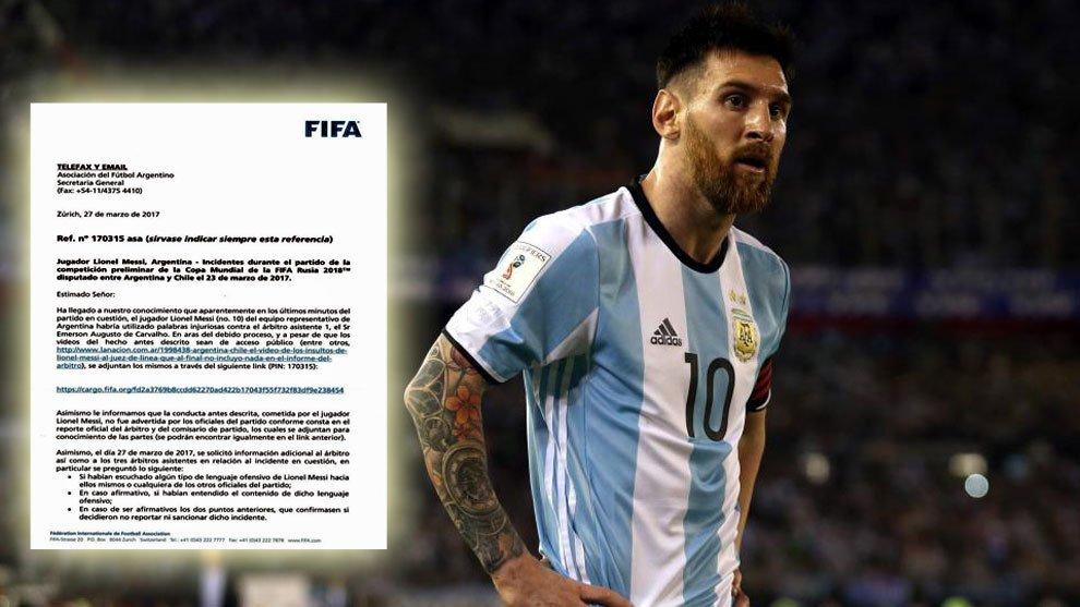 Vắng Messi sẽ là tổn thất lớn cho Argentina