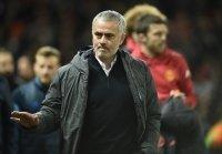 Mourinho: M.U chưa sẵn sàng!