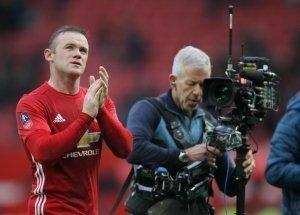 Rooney có thể trở lại Everton