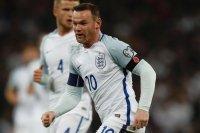 Rooney chia tay đội tuyển Anh?