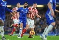 """Bet365, 22h00 ngày 18-3, Stoke City - Chelsea: Khó cản """"làn sóng xanh"""""""