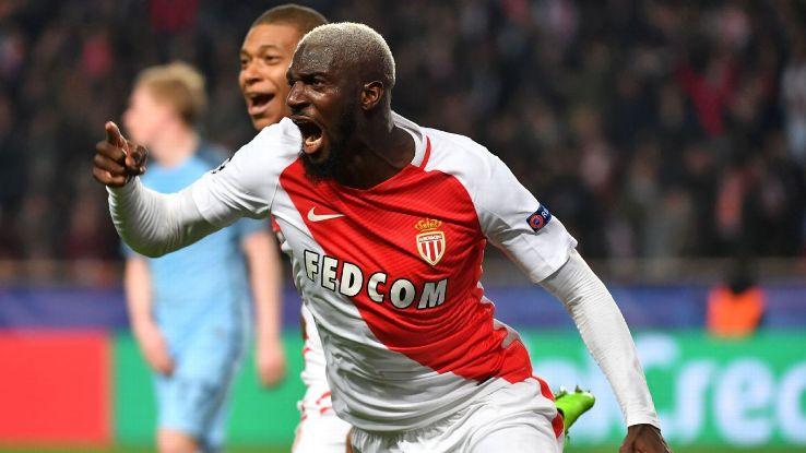 Chelsea được cho là đạt thỏa thuận chiêu mộ Bakayoko với giá 35 triệu bảng