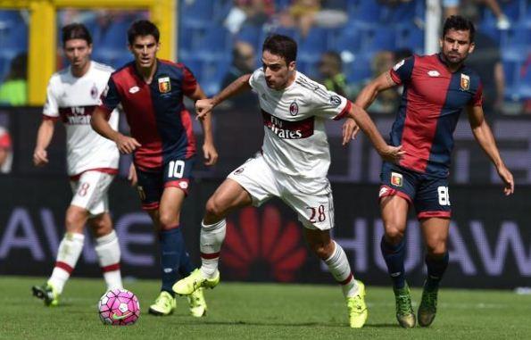 AC Milan vs Genoa: Điểm tựa San Siro
