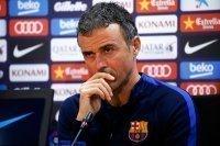 Barcelona có thể thay Enrique bằng Allegri