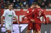20h30 ngày 01/04, Bayern Munich vs Augsburg: Đánh nhanh diệt gọn