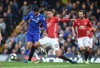 Stamford Bridge, 02h45 ngày 14-3, Chelsea - M.U: Báo thù hay thêm hận?