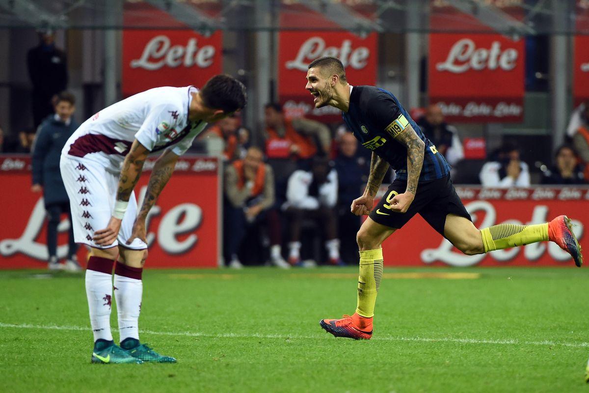 Torino vs Inter: Khác nhau ở động lực