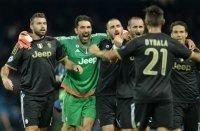 Từ mùa 2018/19, Serie A sẽ có 4 đại diện dự Champions League