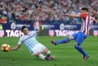 01h45 ngày 2/4, Malaga - Atletico Madrid: Khuất phục một đối thủ Andalucia khác