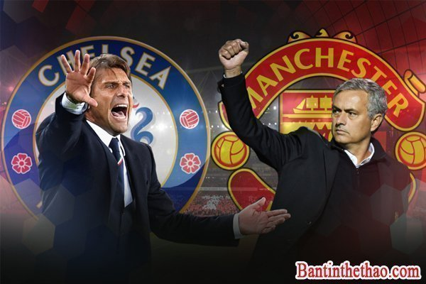 Link sopcast Chelsea - Manchester United 14/3/2017 tứ kết FA Cup