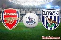 Link sopcast West Brom – Arsenal ngày 18/03/2017 Vòng 29 giải Ngoại Hạng Anh