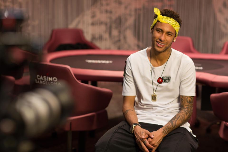 Neymar muốn thi đấu ở Anh vào một ngày nào đó