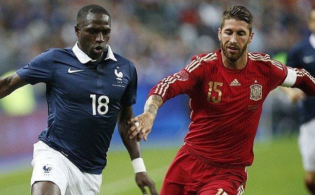 Pháp được đánh giá cao hơn trong trận giao hữu này
