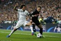Lượt về vòng 1/8 Champions League: Cạm bẫy San Paolo