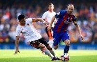 Nou Camp, 02h45 ngày 20/3, Barcelona - Valencia: Đau rồi tự đứng dậy