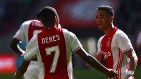 Amsterdam ArenA, 2h05 ngày 14-4, Ajax - Schalke: Ưu thế trước người Đức