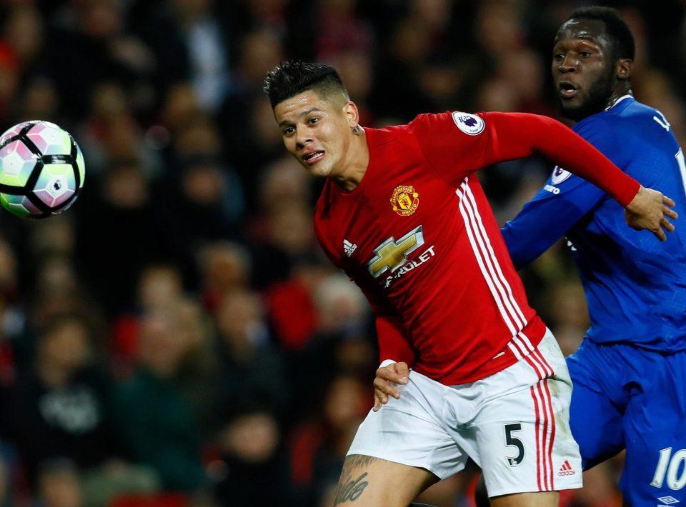 Man United từng thắng đậm Anderlecht