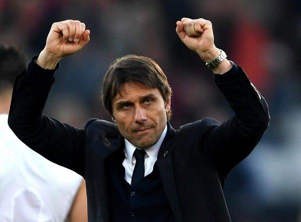 Dưới sự dẫn dắt của Conte, Chelsea đang tiến gần tới chức vô địch