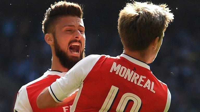 Arsenal có cơ hội vươn lên vị trí thứ 6