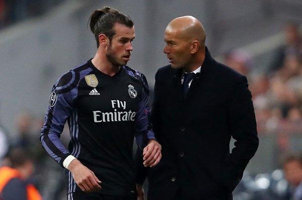 Real Madrid lo sốt vó vì chấn thương của Bale