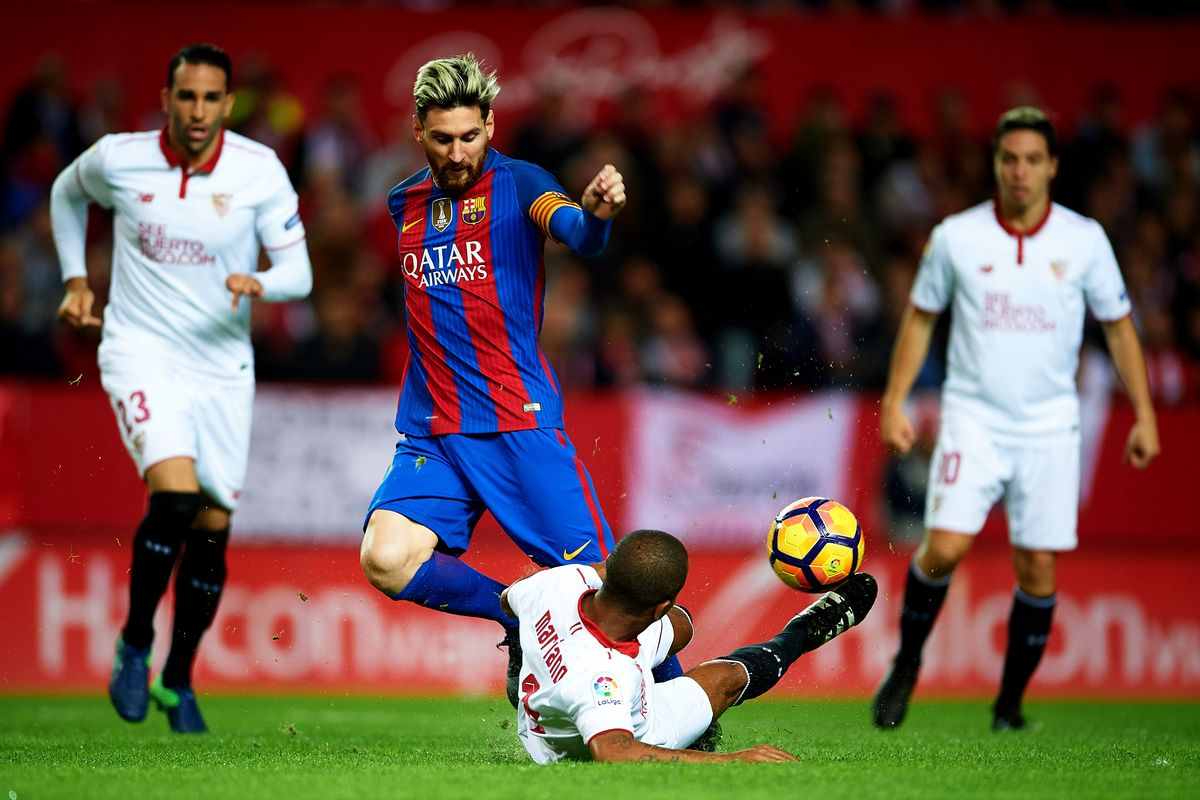 Lionel Messi trở lại và sẽ giúp Barca đè bẹp Sevilla?