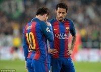Barcelona hướng tới kỷ nguyên mới với Coutinho trong tầm ngắm