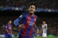 Barcelona kháng án bất thành, Neymar làm khán giả ở trận Siêu kinh điển