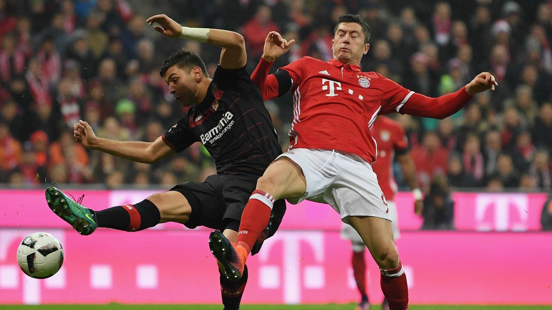 Bayern sẽ không chơi hết sức trước Leverkusen