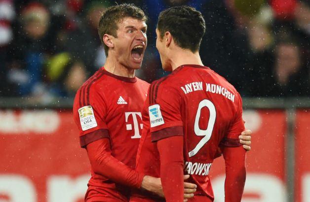 Bayern đang tìm đối thủ để trút giận sau trận thua Real