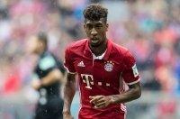 Bayern Munich hoàn tất hợp đồng dài hạn với ngôi sao của Juventus