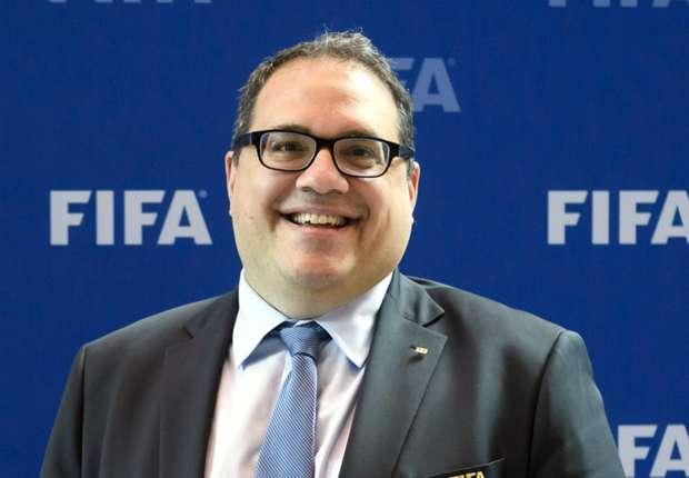 chủ tịch Liên đoàn bóng đá Bắc, Trung Mỹ và Caribbean (CONCACAF), Victor Montagliani