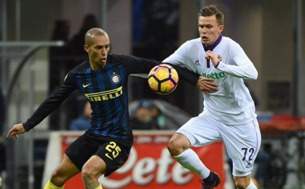 Fiorentina và Inter quyết thắng để tiếp tục cuộc đua dự Europa League
