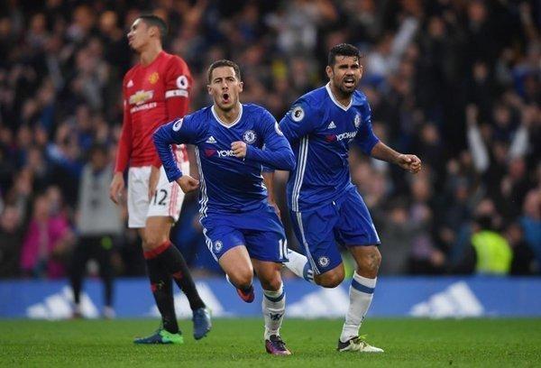 Mourinho mỉa mai lối chơi thiên về phòng ngự của Chelsea