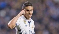 Sao Real Madrid đã lựa chọn số áo tại M.U