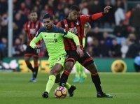Anfield, 2h00 ngày 6-4, Liverpool - Bournemouth: Giữ vị trí trong top 4