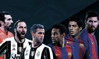 Juventus Stadium, 1h45 ngày 12-4, Juventus - Barcelona: Phục thù