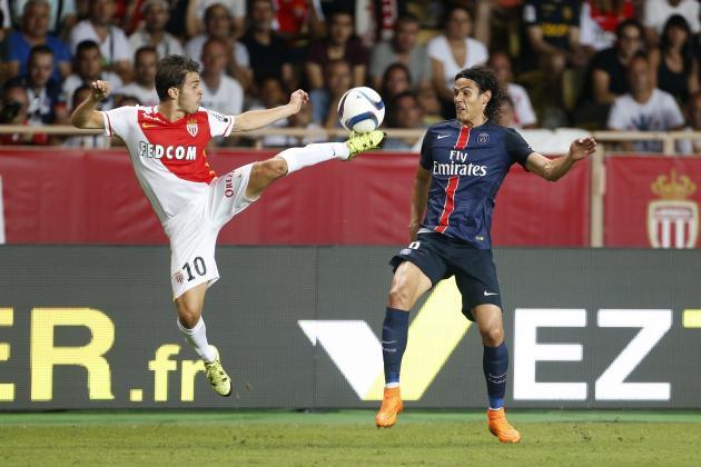 Link sopcast Monaco – PSG