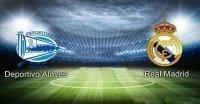 Link sopcast  Real Madrid - Deportivo Alaves ngày 2/4/2017 Vòng 29 giải VĐQG Tây Ban Nha TBN La Liga
