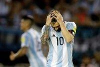 Sốc: Tình báo Argentina theo dõi Messi